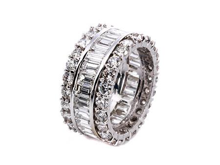Memory-Ring