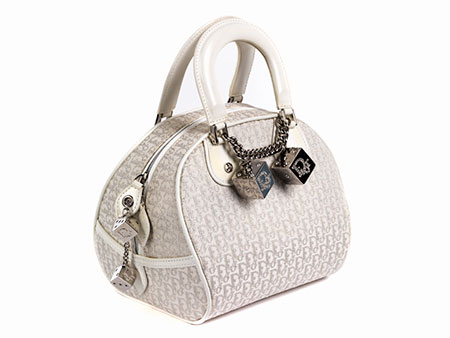 "Christian Dior ""Gambler Bag"""