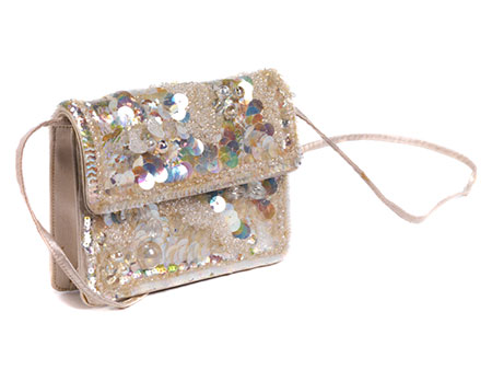 Chanel Abendtasche