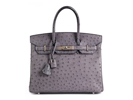 "Hermès Birkin Bag 30 cm ""Agathe"""