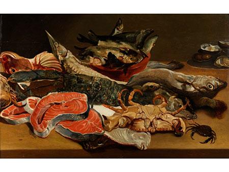 Alexander Adriaenssen, 1587 Antwerpen - 1661