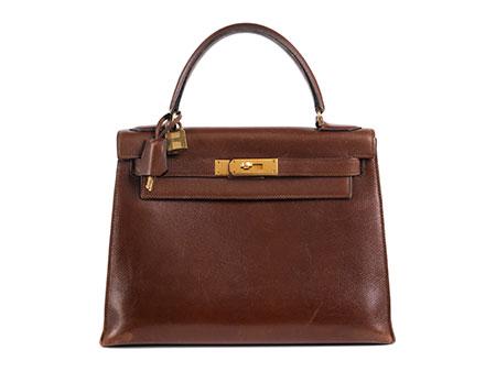"""Hermès Birkin Bag 28 cm """"Brun"""""""