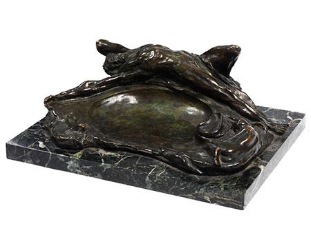 Alfredo Pina, 1883 Mailand - 1966 Paris