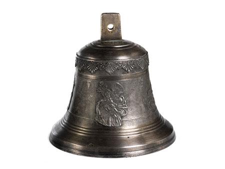 Klassizistische Glocke