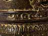 Detail images:  Großer, italienischer Bronzemörser