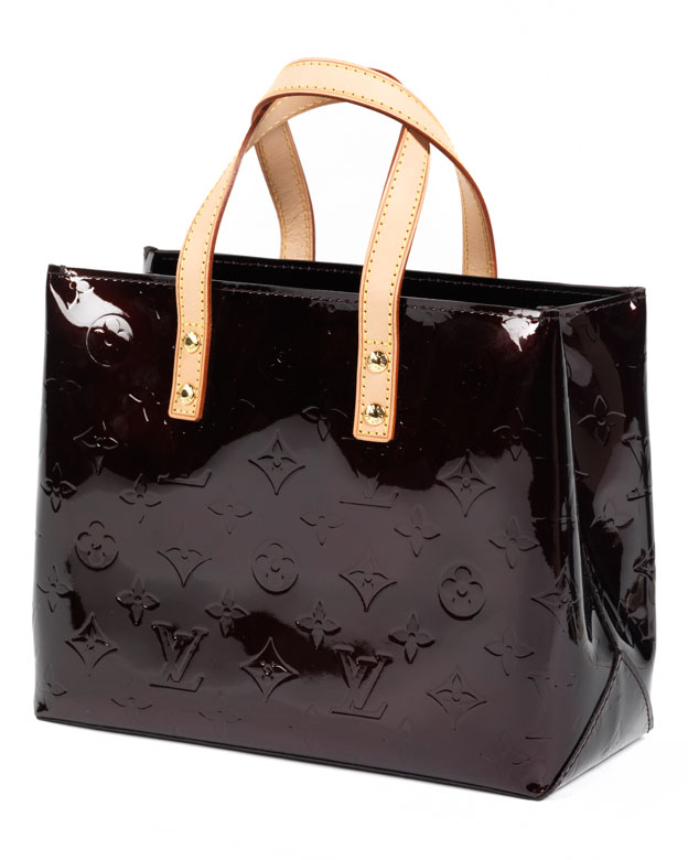 "Detail images:  Louis Vuitton Handtasche ""Reade PM"""