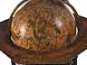 Detail images:  Paar Tischgloben