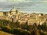 Detail images: Jacob Philipp Hackert, 1737 Prenzlau - 1807 San Piero a Careggi, Florenz, zug.