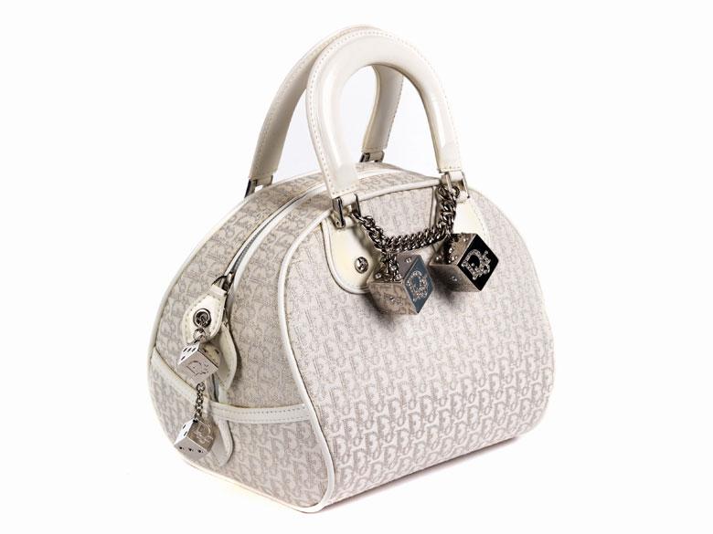 "Christian Dior ""Gambler Bag"""