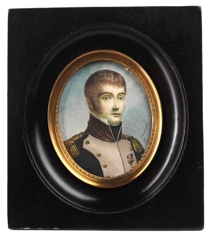 Louis Bonaparte, König von Holland