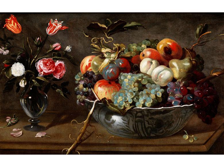 Paul de Vos, um 1591 Hulst - 1678 Antwerpen