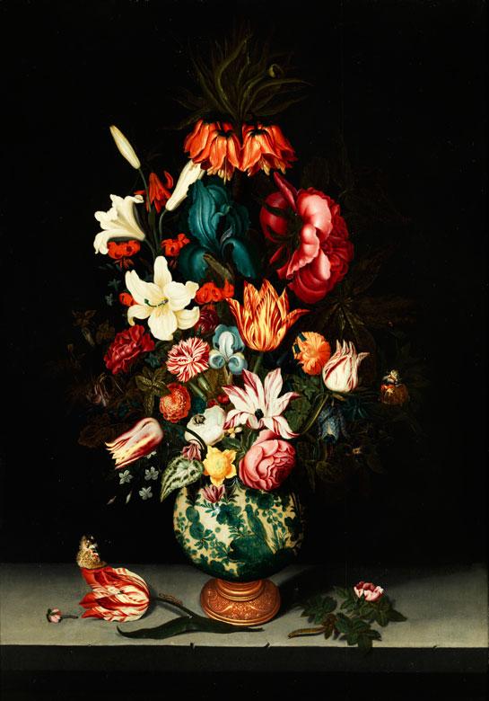 Bartholomeus Assteyn, 1607 Dordrecht - 1667