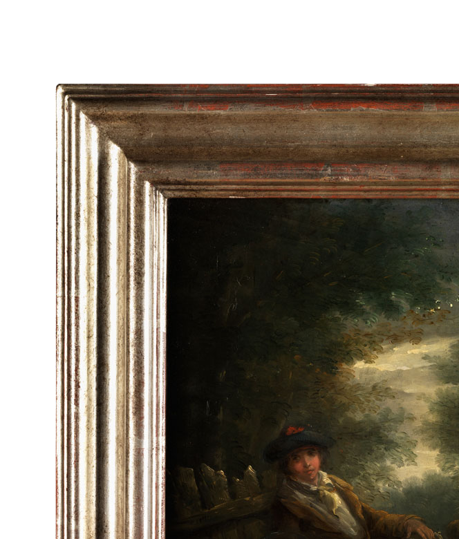 Gustave Courbet 1819 Ornans 1877 La Tour De Peilz Zug Hampel Fine Art Auctions