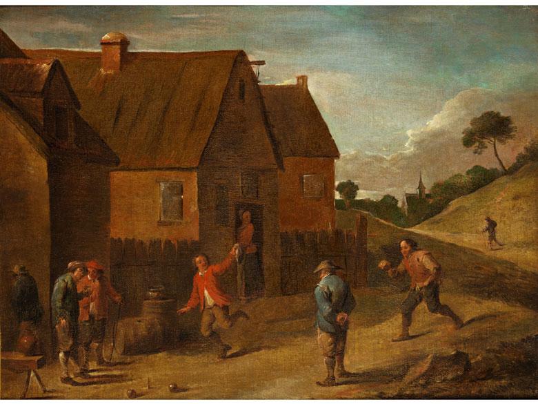 Thomas van Apshoven, 1622 - 1664, Umkreis