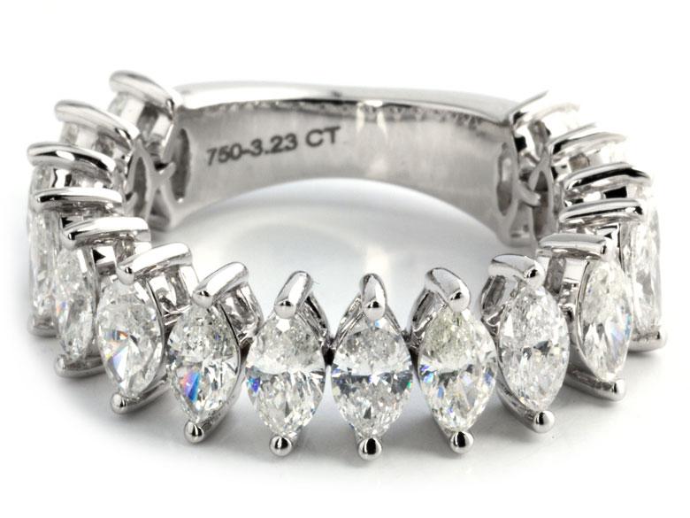 Halbmemory-Ring