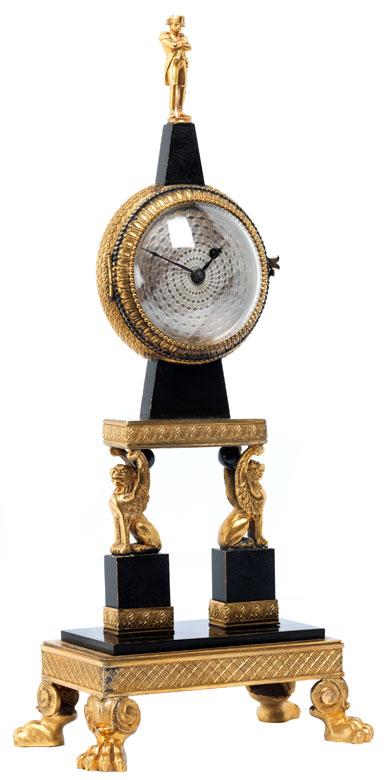 Empire Uhren