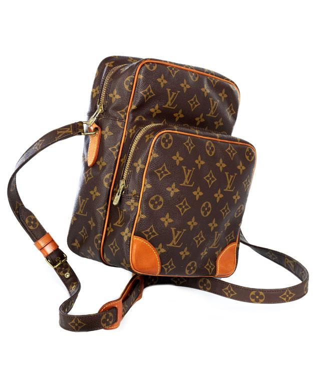 """Louis Vuitton """"Amazone 28"""""""