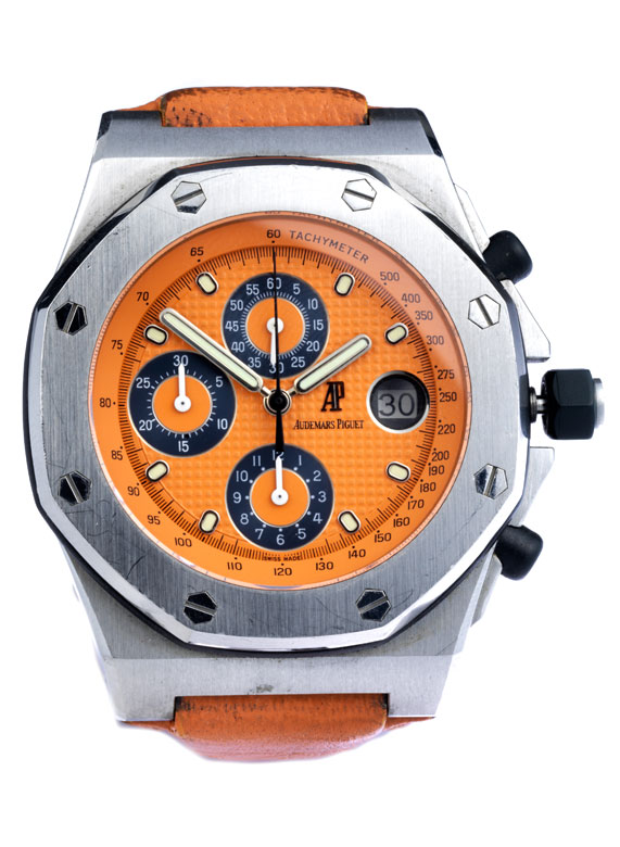 "AUDEMARS PIGUET Royal Oak ""Offshore"""