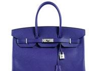 Luxusauktion: Hermès, Louis Vuitton Auction September 2015