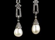 Luxusauktion: Juwelen Auction September 2015