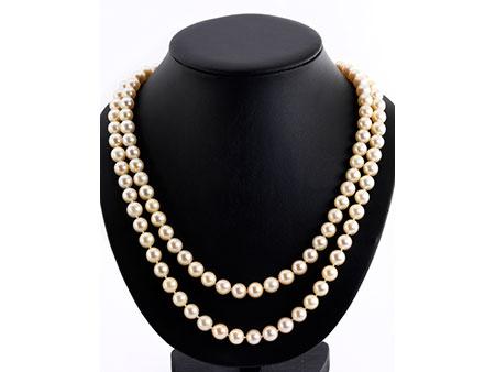 Perlencollier