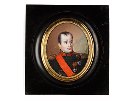 Miniatur Napoleons