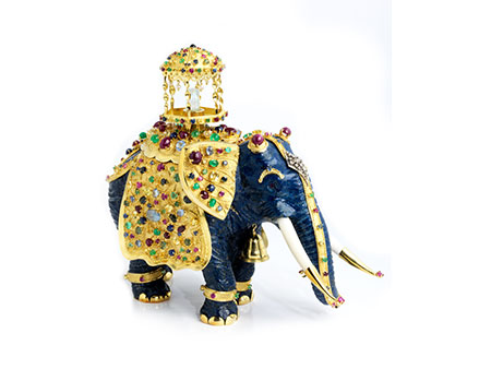 Pracht-Elefant