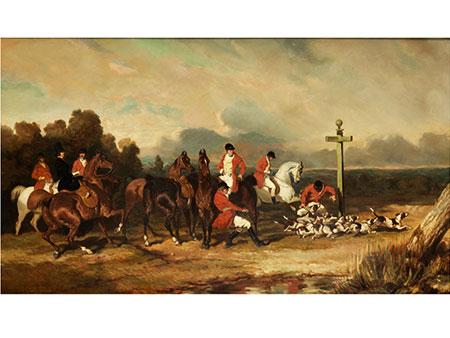 Alfred De Dreux, 1810 Paris - 1860 Paris