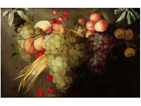Cornelis Mertens, gestorben 1698, Stilllebenmaler in Antwerpen