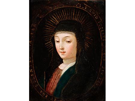 Scipione Pulzone Il Gaetano,  1554 – 1598