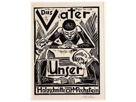 Max Pechstein,  1881 Zwickau – 1955 Berlin
