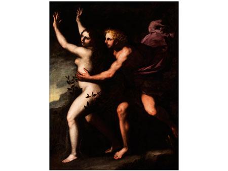 Luca Giordano, 1632 - 1705, zug.