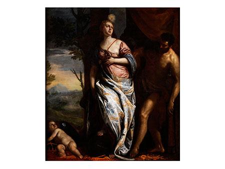 Paolo Veronese, 1528 Verona – 1588 Venedig