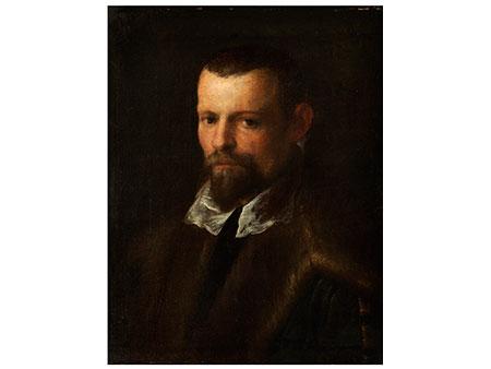 Annibale Carracci, 1560 Bologna - 1609 Rom, zug.