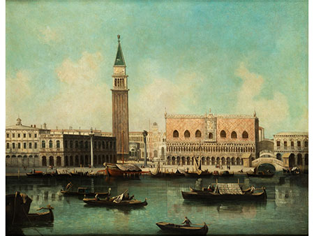 Francesco Albotto,1711 Venedig – 1757