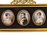 Detail images: Drei napoleonische Miniaturen