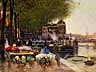 Detail images: Heinrich Hermanns, 1862 Düsseldorf - 1942 Düsseldorf