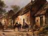 Detail images: Abraham van der Wayen Pieterszen, 1817 - 1880
