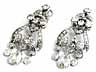 Detail images: Diamantohrhänger