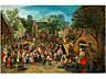 Detailabbildung: † Pieter Brueghel d. J., 1564 Brüssel - 1637 Antwerpen