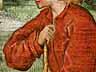 Detail images: Pieter Brueghel der Jüngere, um 1564 Brüssel - 1637 Antwerpen