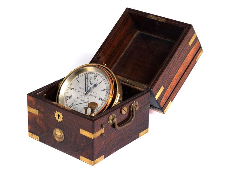 Schiffschronometer