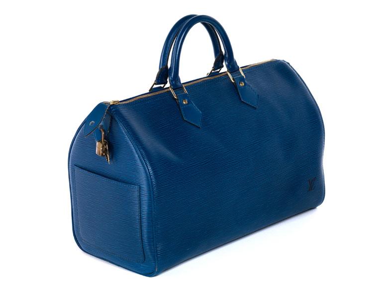 """Louis Vuitton Reisetasche """"Speedy"""" 40 cm"""