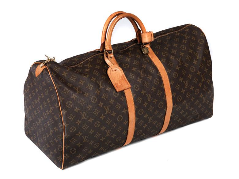 "Louis Vuitton Reisetasche ""Keepall 60"""