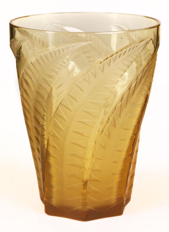 "Lalique-Becher ""Hesperides"""