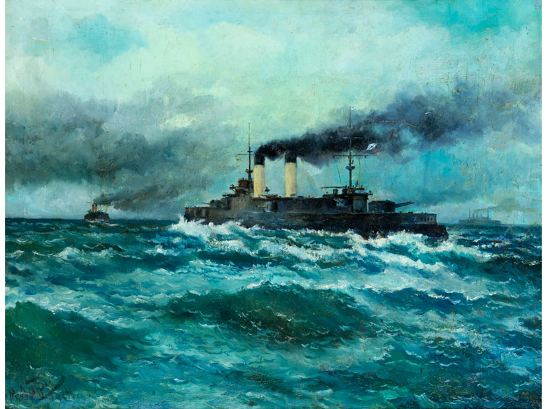Michel Lattry, 1875 - 1941