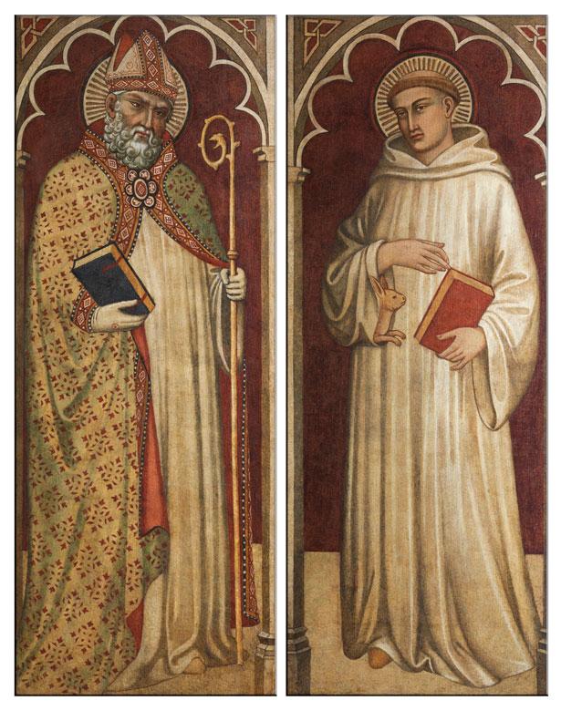 Martino di Bartolomeo da Siena, 1389 Siena - 1434