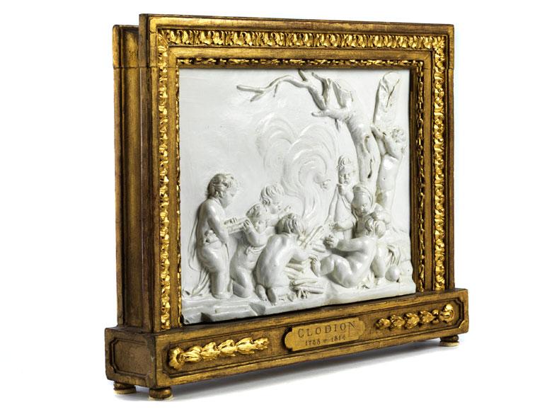 Clodion, 1738 - 1814, nach