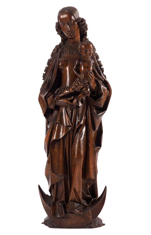 Meister von Elsloo, tätig zwischen 1510 und 1524, zug.