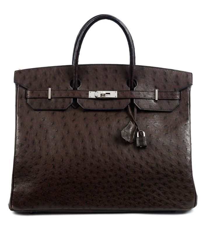 Hermès Birkin Bag 40 cm